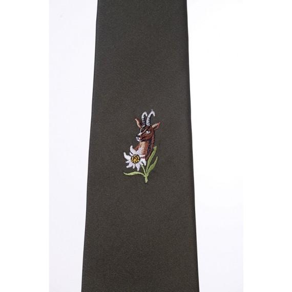 Lovska kravata - Gams