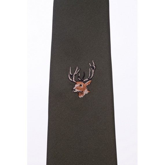 Lovska kravata - Jelen 2