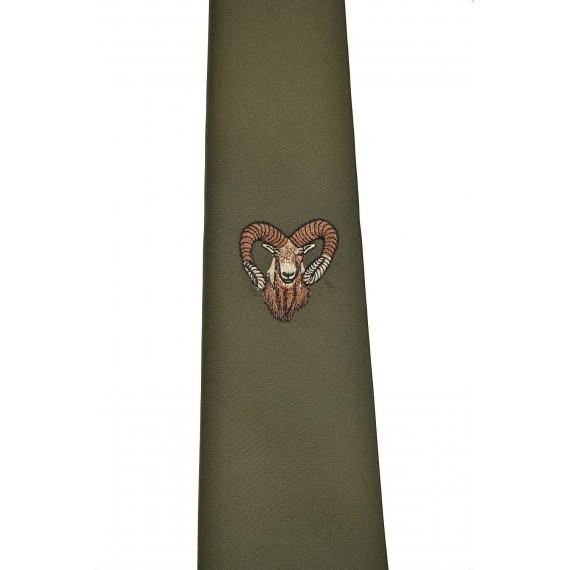 Lovska kravata - Muflon