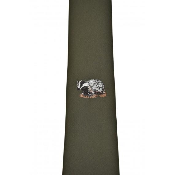 Lovska kravata - Jazbec
