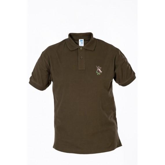 Lovska polo majica - kratek rokav