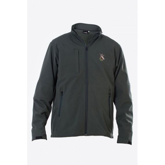 Softshell jakna 2