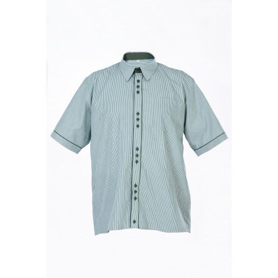 Lovska srajca - črtasta