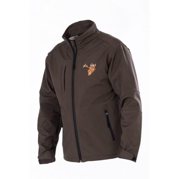 Softshell jakna 1