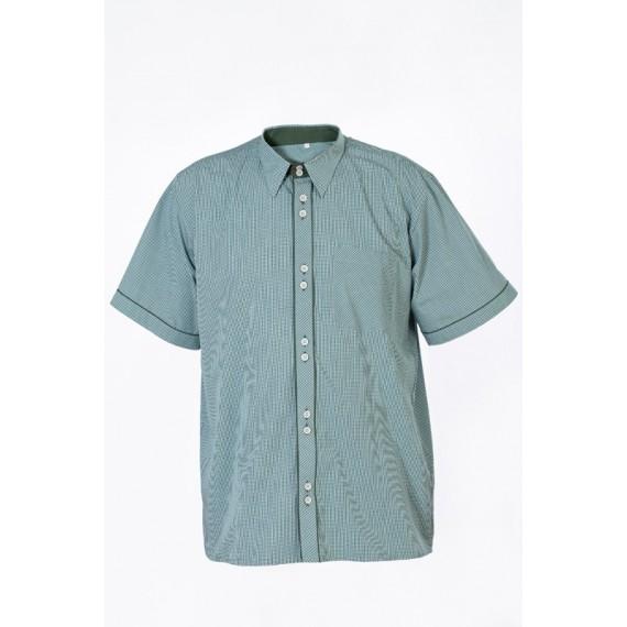 Lovska srajca - mali karo