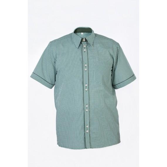 Lovska srajca - veliki karo