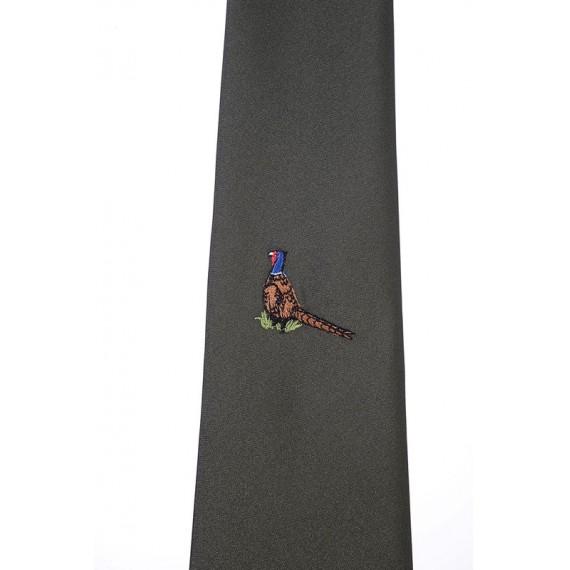 Lovska kravata - Fazan