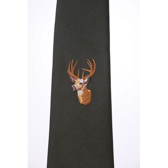 Lovska kravata - Jelen 1