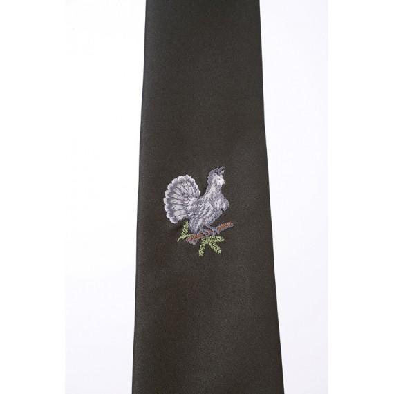 Lovska kravata - Divji petelin