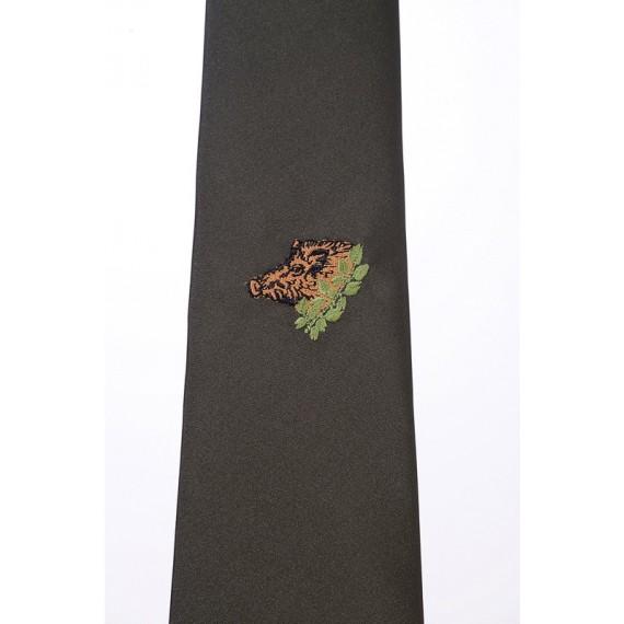 Lovska kravata - Divji prašič 2